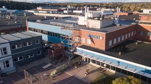 Inte heller Seco Tools undviker konsekvenserna av Sandviks sparpaket. På Seco Tools i Fagersta jobbar i dag drygt 1 300 personer.