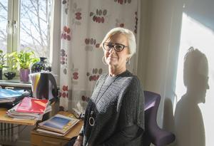 Anita Bdioui, tidigare kommunalråd i Sundsvall och nu ordförande i Sundsvalls logistikpark AB, menar att bolaget vd inte har gjort något fel.