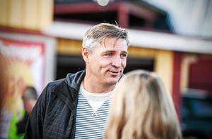 – Fler måste nu hjälpa till att lyfta Krylbo, säger kommunalrådet Lars Isacsson (S).