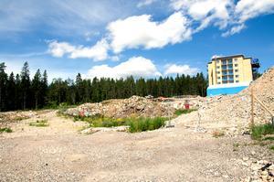 Förutom att förvalta lägenheter står det även i våra ägardirektiv att vi ska bygga bostäder, skriver Mitthems vd Lotta Björklund.