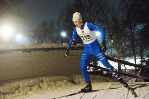 Philip Kristoffersson, Hudiksvalls IF.