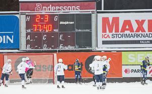 ... i anfallet innan Katrineholm gjorde 2–4.