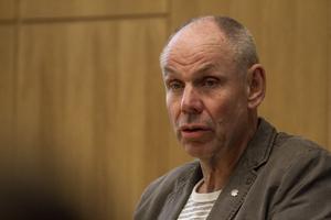 Bengt-Olov Renöfält (C) hade räknat med att bli oppositionsråd.