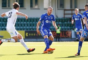 Marcus Danielson lämnar GIF Sundsvall för Djurgården.