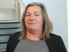 Annika Hillgren Mattsson, verksamhetschef , ögonsjukvården, Region Gävleborg.