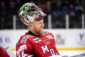 Erik Hanses ser fram emot sin fjärde raka säsong i Modomålet.