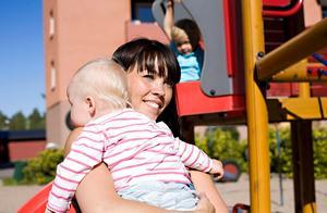 HSB kan hjälpa er så att ni kan känna er trygga när värmen kommer och barnen får spring i benen.