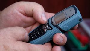Nokia 5140i. Arkivfoto: TT