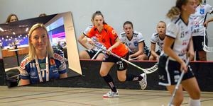 Rönnby tippas som sexa i SSL den här säsongen av både tränarna och före detta Rönnbystjärnan Adina Augustsson. Foto: Emelie Nyström/Rasmus Ellvin