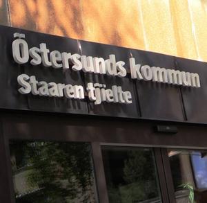 Sverigedemokraterna i Östersunds kommunfullmäktige tycker att integrationen i kommunen inte fungerar.