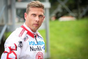 Andreas Jonssons speedwaykarriär är över.
