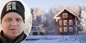 Tallåsens byalagsordförande hoppas det ska gå att bevara den unika kulturmiljön i Tallåsen.