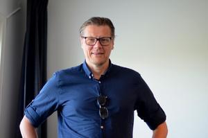Hannu Högberg avgår som ordförande i Rönnby Tigers