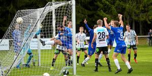 På söndag spelar Fagersta Södra en historisk match mot Säter. Foto: Stefan Lindgren