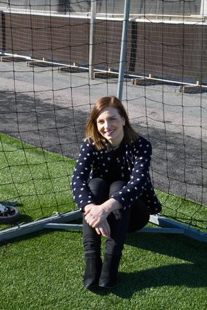 Maria Ergül engagerar sig när hon tror att hennes insats kan göra skillnad.  Hon jobbar mycket via sociala medier. Nu har hon startat  riksorganisationen Vägra Väggen med stöd från goodwill-ambassadörer som Sofia Ståhl (även kallad PT-Fia) och TV-journalisten Isabel Boltenstern.
