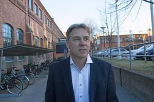Klas Brink – en av fyra som kan få utmärkelsen Årets västmanlänning.