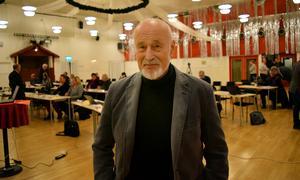 Håkan Karlsson (S) säger att trygghet och studiero är prioriterade frågor i skolan i Säter de närmaste åren.