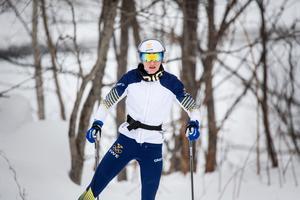 Stina Nilsson tvingas lämna återbud till världscupavslutningen i Falun.