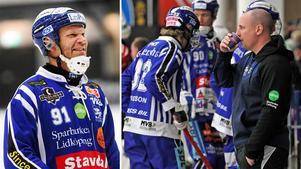 Johan Esplund och Johan Sixtensson. Foto: Andreas Tagg / Emelie Nilsson.