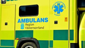 En brist på ambulanser kan inträffa även andra dagar om man till exempel får en transport ner till Uppsala.