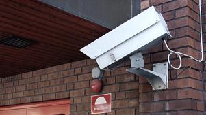 Den nya kamerabevakningslagen gör det lättare för kommuner att sätta upp kameror.