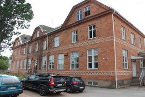 Österfärnebo skola.