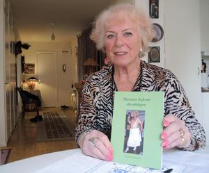 Lillemor Helander ger nu ut sin tredje bok. Denna handlar om