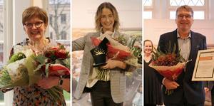 Årets Näringslivspriser har delats ut i Skara kommun. Foto: Skara kommun