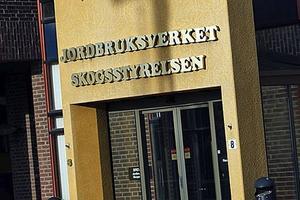 Jordbruksverket kommer att lämna sina nuvarande lokaler på Vallgatan. Även Skogsstyrelsen överväger en flytt.
