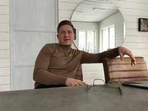 VLT har träffat Mats Brokvist.