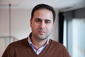 Abraham Halef (S), socionom, Ritorp, 26 år.