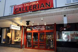 Bowlingen, Storgatan 63.