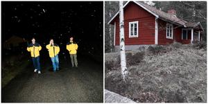 Nattvandrarna och Fristastugan får stöd av Södertälje kommun.