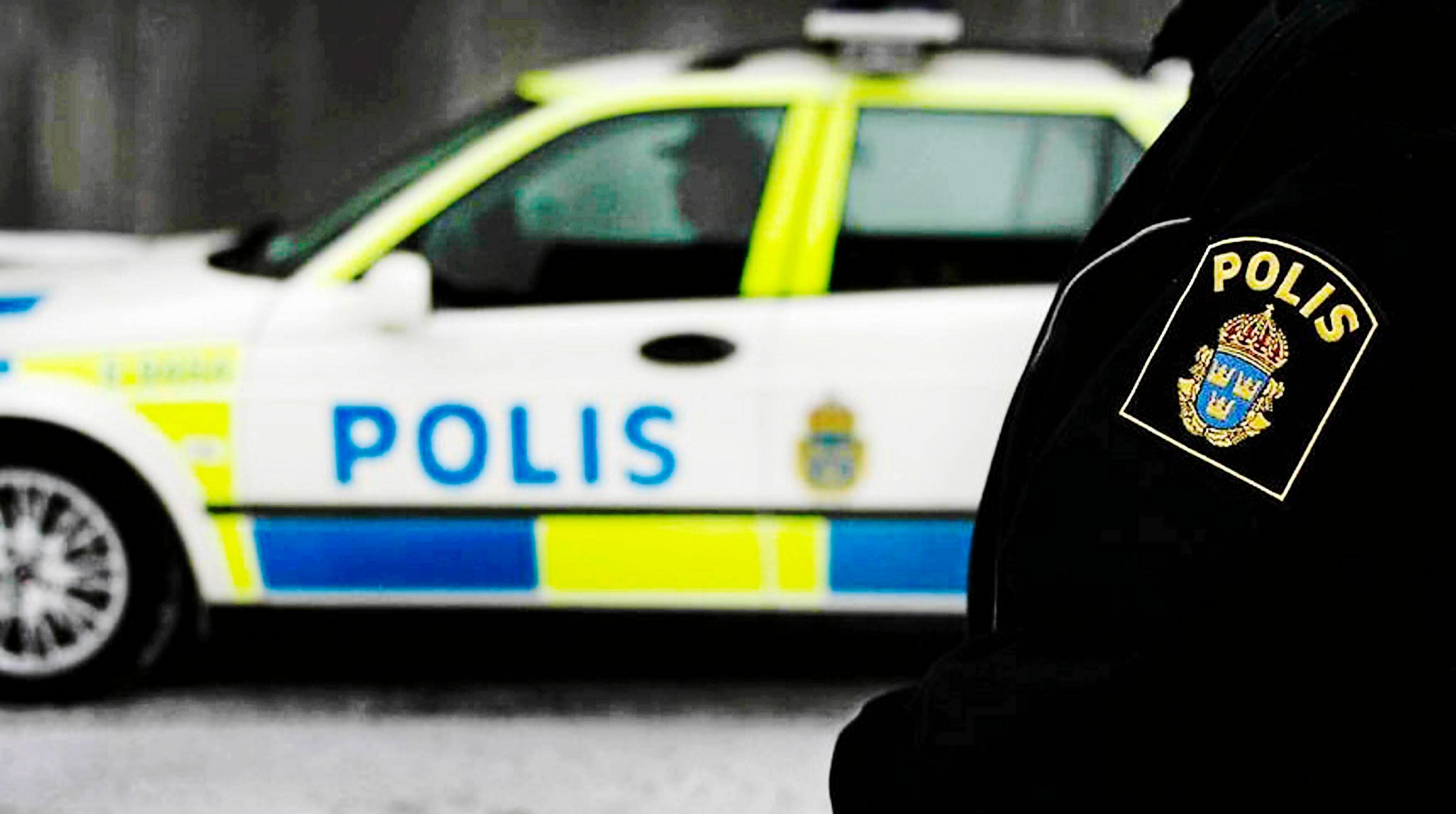 Hardbevakning av kriminella for farre trafikoffer 3