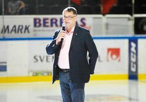 Mats Pernhem är allt annat än glad efter att SSK tappat Dan Pettersson till SHL.
