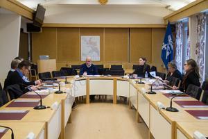 Under onsdagen var det dags för första mötet för Bergslagsakademin 2.0. Tjänstemän från de sju deltagarkommunerna var där och diskuterade vad de ska göra framöver.