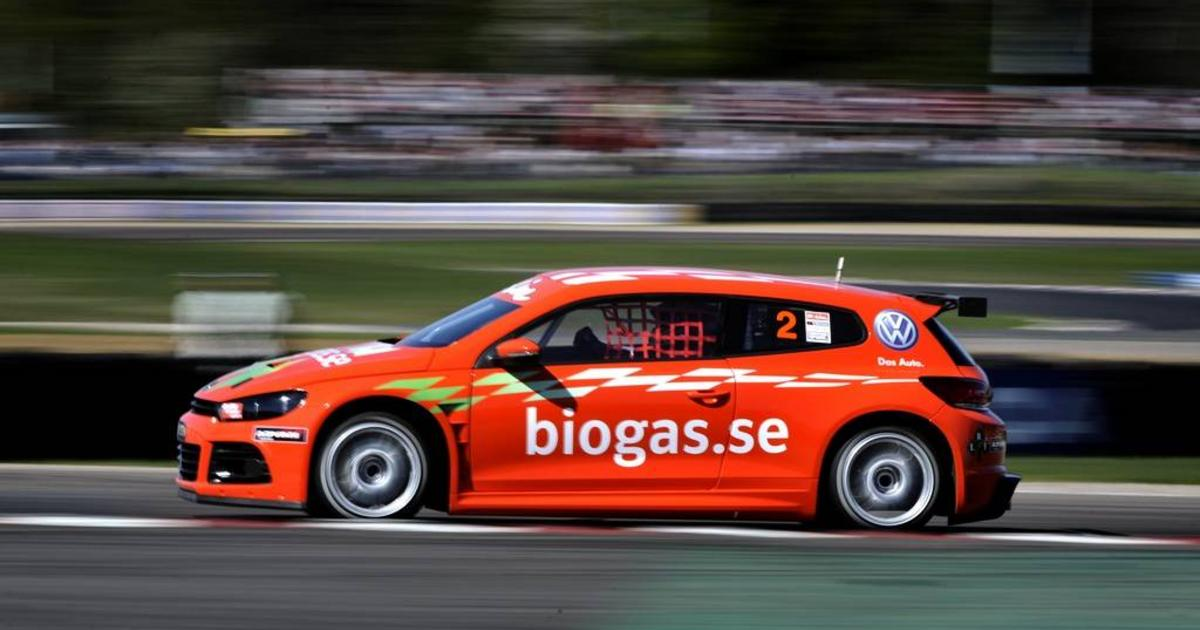 Regeringens nya förslag: Biogasbilar är inte miljöbilar