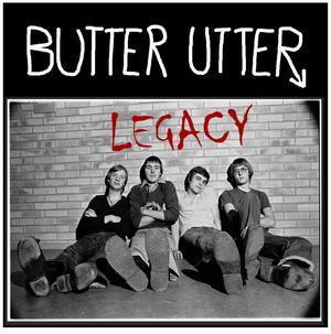 Butter Utter tänkte först heta Märtas struma. Deras debutplatta kom 1977.