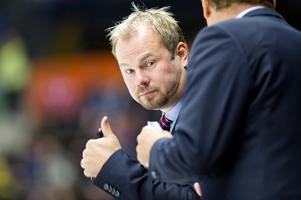 Henrik Gradin år 2015. Bild: Robbin Norgren/Bildbyrån.