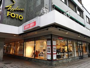 Samtliga Audio Video-butiker i Sverige byter namn till Elon Ljud & Bild.