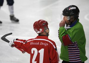 Jesper Bryngelson har tagit sin sista diskussion med en domare – i alla fall som spelare.