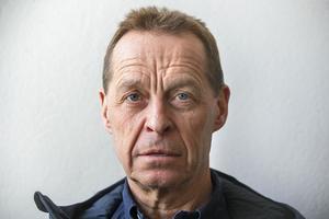 Micael Widerström.
