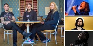 Söderhamns teater har redan flera konserter inbokade under 2020 och fler är på gång.