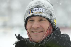 Daniel Carlsson, 36 år, ergonom, Sundsvall: