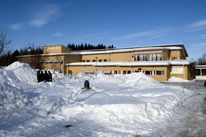 Granbergsskolan i Granloholm får ett högstadium.