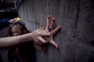 Många sexualförbrytare finns på listan över de personer som har de största skulderna till Brottsoffermyndigheten. Två av våldtäktsmännen på listan har bott i Nynäshamns kommun.