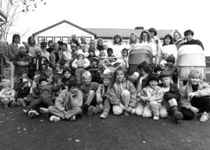 Laxsjöbygdens framtid 1990. Hur många bor kvar i dag?