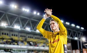 Lasse Nilsson, här i Elfsborgs tröja, blir sportchef i Norrby.