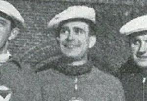 Erik Flodberg.