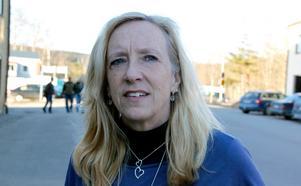 Karin Saltin, länsstyrelsen Västernorrland. Bild: Arkiv.